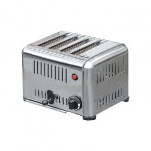 Tostapane a 4 Forni Toaster V4