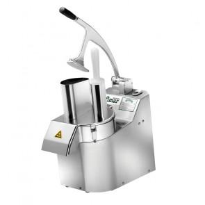 Tagliaverdure TV3000N - TagliareAffettare Grattugiare e Sfilacciare - Acciaio Inox 430
