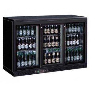 Vetrina Bar Refrigerata BC3PS - 335 Lt