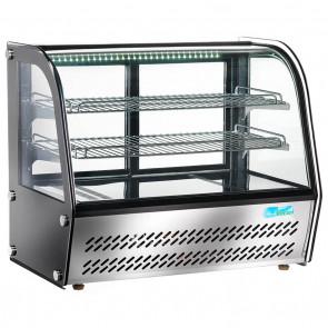 Vetrina Refrigerata VPR160
