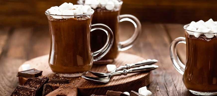 Cioccolatiere