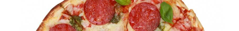 Banchi Pizza Refrigerati