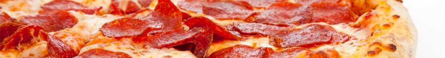 Borse Termiche Pizza